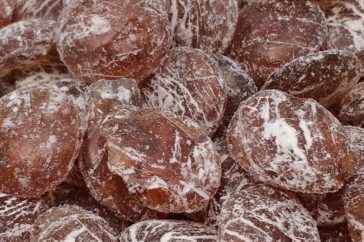 Hard Candies - Bulk - butterscotch