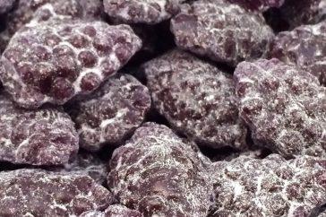 Hard Candies - Bulk - grape