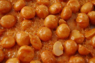 Brittles - Bulk - macadamia