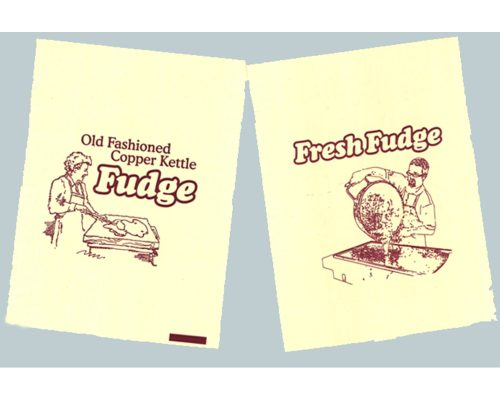 Accessories - Fudge Bag