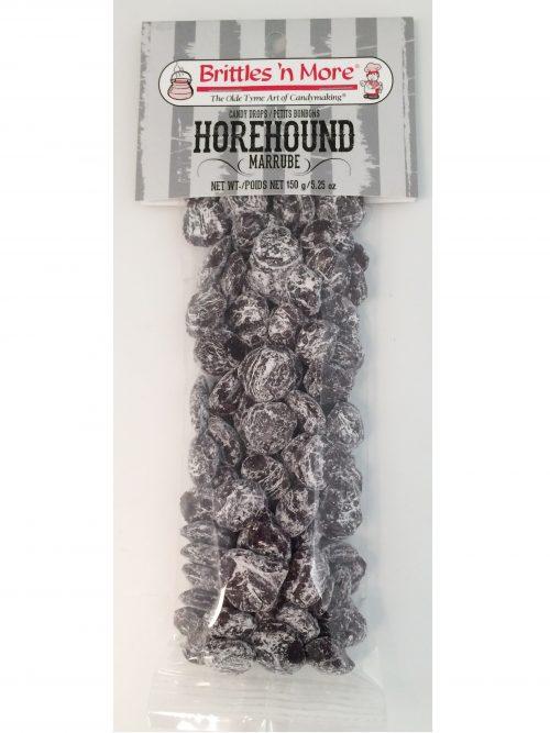 Hard Candies - Packaged – Headers - horehound