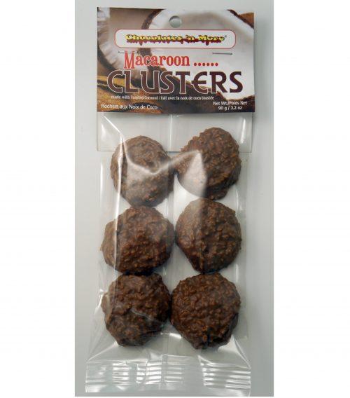 Clusters - Packaged – Headers - macaroon