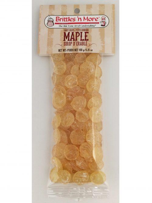 Hard Candies - Packaged – Headers - maple