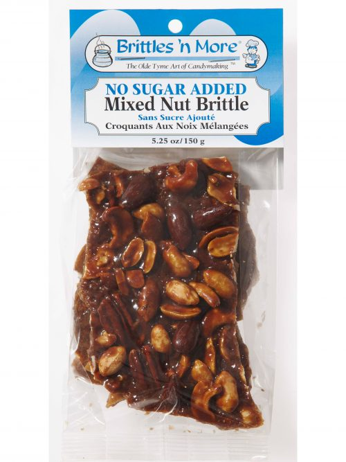 Brittles - Packaged – Headers - no-sugar-added-mixed-nut