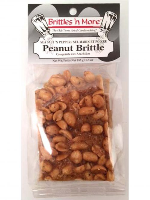 Brittles - Packaged – Headers - sea-salt-pepper-peanut