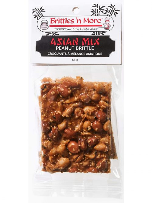 Brittles - Packaged – Headers - asian-mix