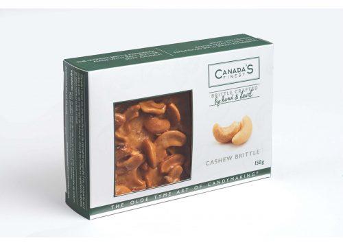 Brittles - Boxes - cashew