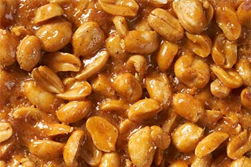 Brittles - Bulk - chipotle-peanut