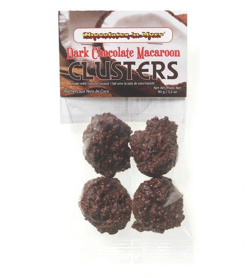 Clusters - Packaged – Headers - dark-macaroon
