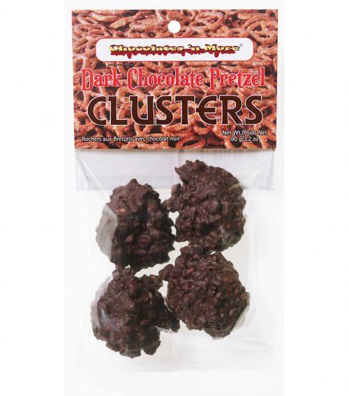 Clusters - Packaged – Headers - dark-pretzel
