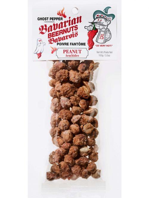Beernuts - Packaged – Headers - ghost-pepper-peanut