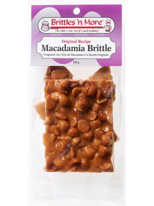 Brittles - Packaged – Headers - macadamia
