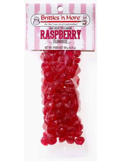 Hard Candies - Packaged – Headers - raspberry