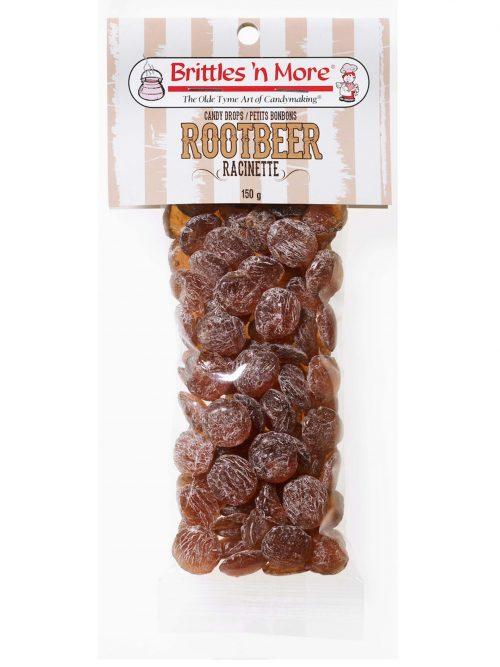 Hard Candies - Packaged – Headers - rootbeer