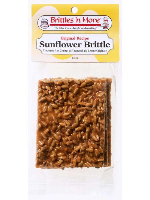 Brittles - Packaged – Headers - sunflower