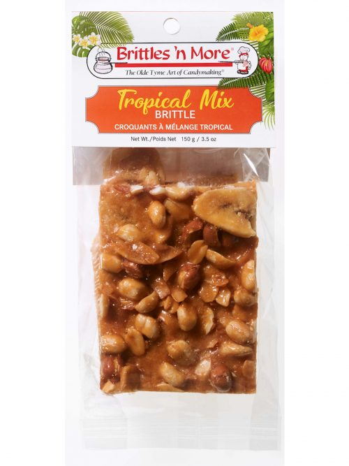 Brittles - Packaged – Headers - tropical-mix
