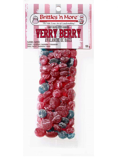 Hard Candies - Packaged – Headers - very-berry